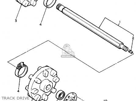 Yamaha Phazer Fuel Pump Yamaha YZ450F Wiring Diagram ~ Odicis