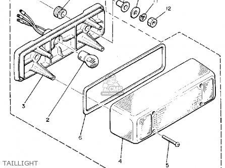Yamaha Phazer Fuel Pump, Yamaha, Free Engine Image For