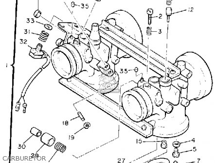 Yamaha 703 Remote Control Diagram, Yamaha, Free Engine