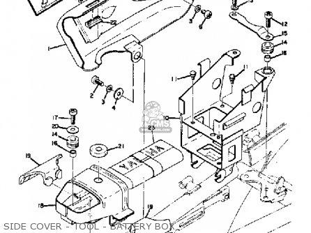 Kawasaki 220 Carburetor Diagram, Kawasaki, Free Engine