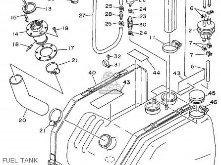 Yamaha RA700BU 1996 parts lists and schematics