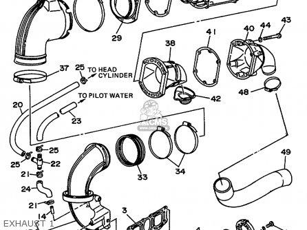 Yamaha RA700T 1995 USA TAIWAN parts lists and schematics