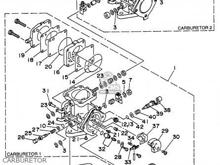 Yamaha RA760U 1996 parts lists and schematics