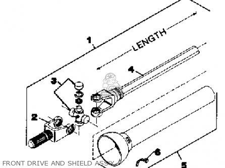 Yamaha RC42 RT38 FM48 ATTACHMENT parts lists and schematics