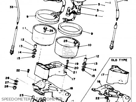 1989 Yamaha Warrior 350 Wiring Diagram, 1989, Free Engine
