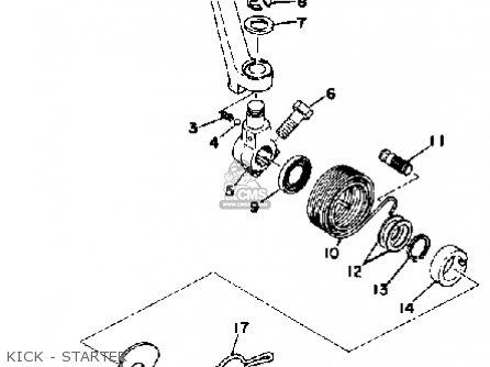 4 Pin Rectifier Wiring Diagram