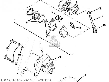 1997 Yamaha Blaster Wiring Diagram