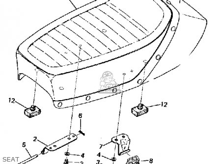 Suzuki 2 Stroke Wiring Diagram Single