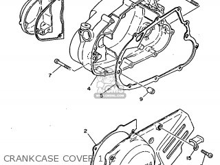 Yamaha RT100G 1995 3UL6 AUSTRALIA 253UL-100E1 parts lists