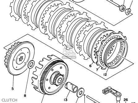 1987 F150 Alternator Wiring Schematic, 1987, Free Engine