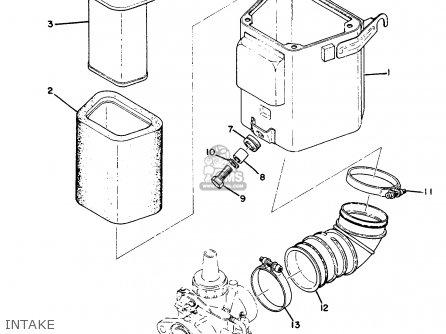 Yamaha RT1B 1971 USA parts lists and schematics