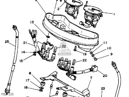 Wiring Diagram For Yamaha Wr400f. Diagram. Auto Wiring Diagram