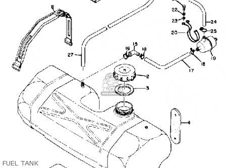 Yamaha Grizzly Carburetor Diagram, Yamaha, Free Engine