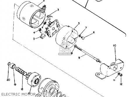 Wiring Harness Diagram For Tachometer 2Wire Wiring Diagram