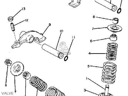 Yamaha Sr500 Wiring Diagram, Yamaha, Free Engine Image For