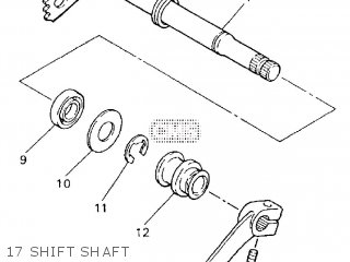 Yamaha SR400 2014 2RD1 EUROPE 1N2RD-300E1 parts lists and