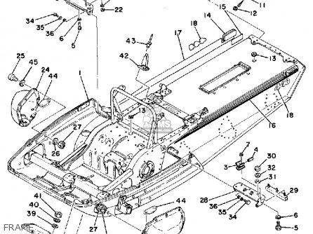 Yamaha Motorcycle Factory Cadillac Factory Wiring Diagram