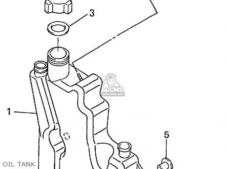 Yamaha Blaster 200 Engine, Yamaha, Free Engine Image For