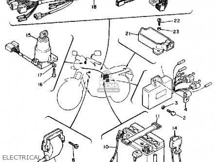Yamaha Srx Engine Yamaha Apex XTX Wiring Diagram ~ Odicis