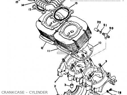 Ski Doo Engines Snowmobile Engines Wiring Diagram ~ Odicis
