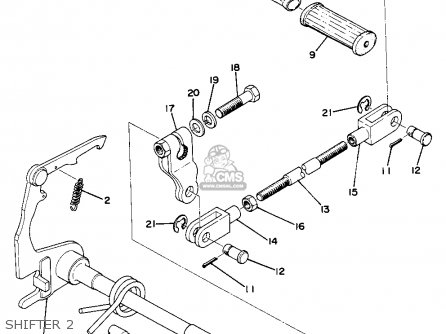 2005 Yfz 450 Wiring Diagram 2005 YZ 250 Wiring Diagram