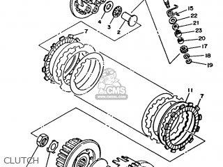 Yamaha TDM850 1997 4TX2 ITALY 274TX-300E2 parts lists and
