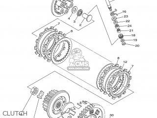 Yamaha Tdm850 2001 4tx8 Holland 114tx-300e1 parts list
