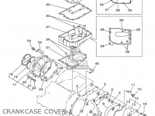 Yamaha TDM850 2001 4TX8 HOLLAND 114TX-300E1 parts lists