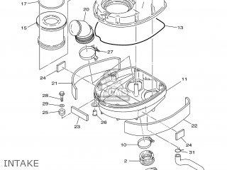 Yamaha TDM850 2001 4TX8 ITALY 114TX-300E1 parts lists and