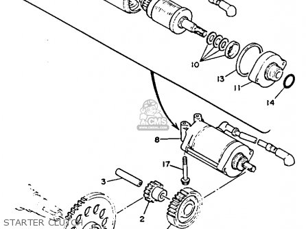 Twin Engine Yamaha 750 Kawasaki Twin Engine Wiring Diagram