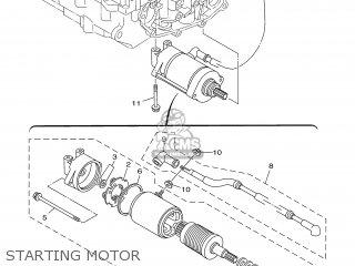 Yamaha TDM900 2004 5PS6 BELGIUM 1C5PS-300E1 parts lists