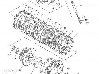 Yamaha TDM900 2006 5PSA ENGLAND 1E5PS-300E1 parts lists