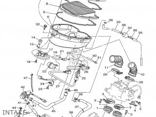 Yamaha TDM900 2006 5PSA GREECE 1E5PS-300E1 parts lists and