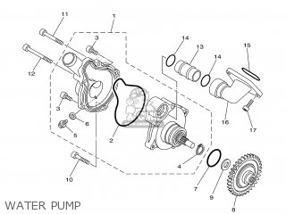 Yamaha TDM900 2007 5PSC GREECE 1F5PS-300E1 parts lists and