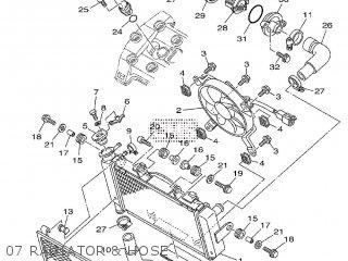 Yamaha TDM900 2010 5PSK EUROPE 1J5PS-300E1 parts lists and