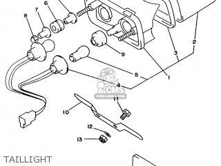 Fuel Pump for 1997 Yamaha TRX 850 /(4UN3/) Christmas presents