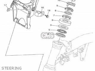 Yamaha TT-R50E 2019 2CJU EUROPE TT-R50 1U2CJ-300E1 parts
