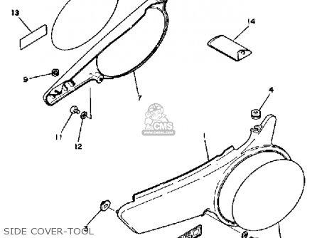 Yamaha Tt 250 Wiring Diagram Suzuki RM 250 Wiring Diagram