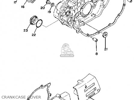 Honda Xr100 Stator Wiring Diagram Stator Repair ~ Elsavadorla