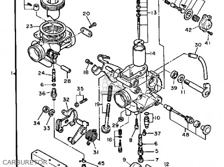 Onan Engine Carburetor