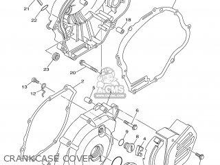 Yamaha Ttr125 2002 5hpb France 1a5hp-100e2 parts list