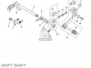 Yamaha TTR125LEV 2006 1B2F USA 1E1B2-100EA parts lists and