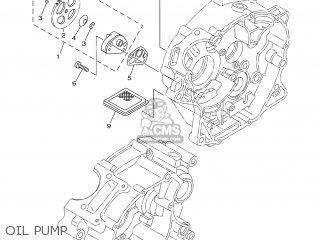 Yamaha TTR125LM 2000 5HP4 BELGIUM 105HP-100EC parts lists
