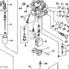 2003 Yamaha Ttr 125 Wiring Diagram House Bubble Specifications ~ Odicis