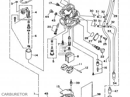 Yamaha Ttr 125 Wiring Diagram, Yamaha, Free Engine Image