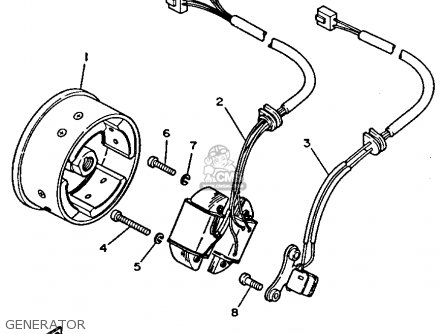 Yamaha Tw200 Carburetor Diagram, Yamaha, Free Engine Image