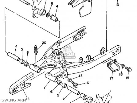 Yamaha Breeze Wiring Diagram Yamaha Breeze Body Wiring