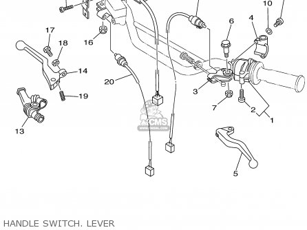Yamaha Tw200 Carburetor Schematic, Yamaha, Free Engine