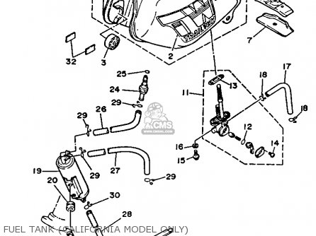 Kawasaki Wiring Diagrams 1981 John Deere Electrical