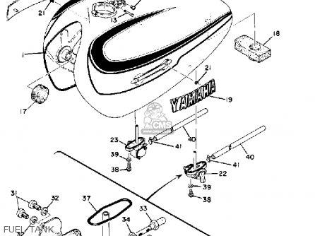 1970 Rupp 440 Ignition Wiring Schematic